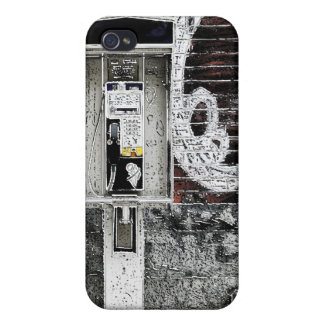 graffiti payphone speck case iPhone 4 covers