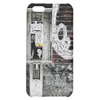 graffiti payphone speck case iPhone 5C covers