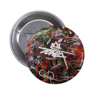 Graffiti Pins