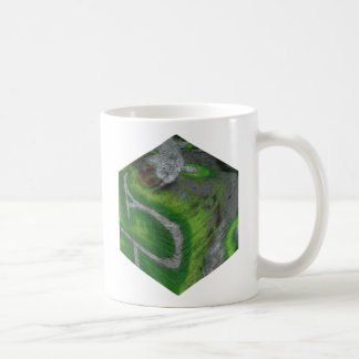 Graffiti remix coffee mug
