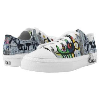Graffiti Shoes