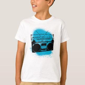 Graffiti Stereo T-Shirt