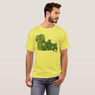 Graffiti style art-Slime Atack T-Shirt