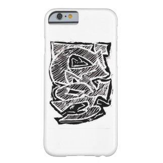 Graffiti Word iPhone 6/6s Case