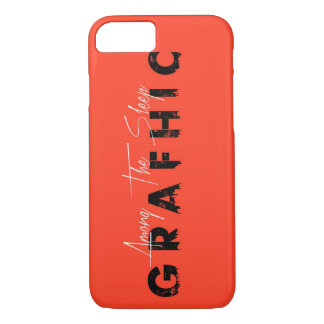 "Grafhic ""Among The Sleep"" iPhone Case"