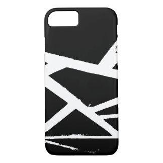 Grafitti iPhone 8/7 Case