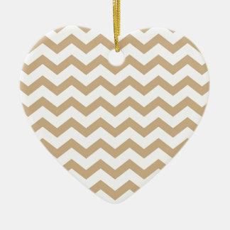 Graham Brown Ceramic Heart Decoration