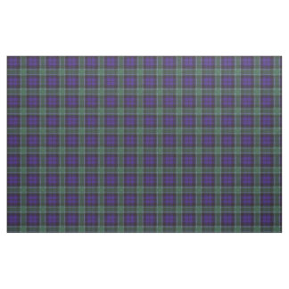 Graham clan Plaid Scottish tartan Fabric