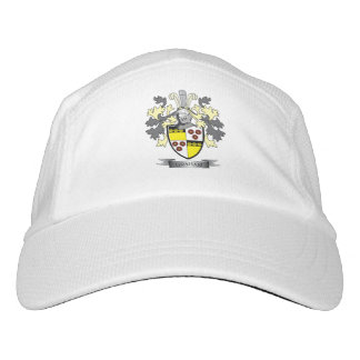 Graham Family Crest Coat of Arms Hat