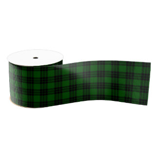 Graham Grosgrain Ribbon