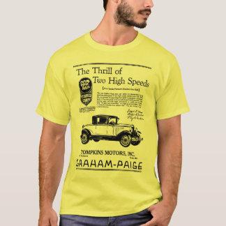 GRAHAM-PAIGE AUTOMOBILE 1929 T-Shirt