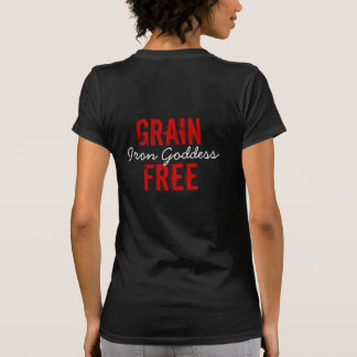 Grain Free Shirts