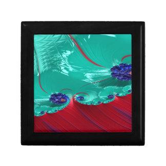 Grained Festiveness Fractal 9 Gift Box