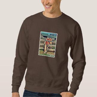 Gram Deluxe Edition Sweatshirt