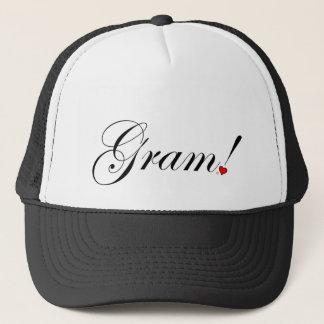 Gram! Trucker Hat