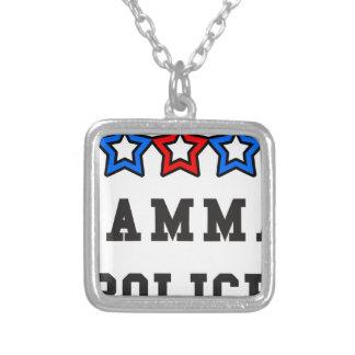 Grammar Police Custom Jewelry