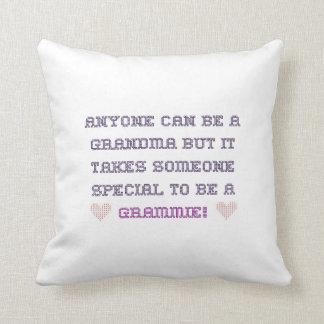 Grammie Pillow