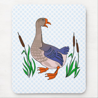 Grammy Goose Mouse Pad