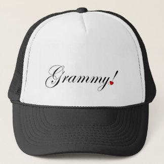 Grammy! Trucker Hat