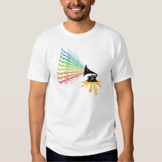 """Gramophone"" by Nick winner 06.22.09 Shirts"