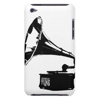 Gramophone Player Phone Case iPod Touch Cases