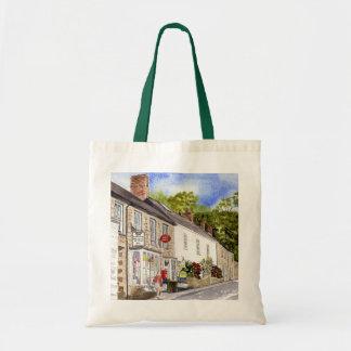 'Grampound Post Office' Bag