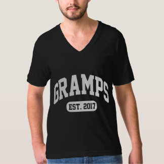 Gramps 2017 T-Shirt