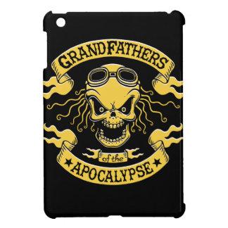 Gramps of the Apocalypse iPad Mini Cover