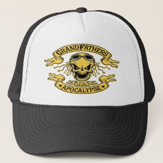 Gramps of the Apocalypse Trucker Hat