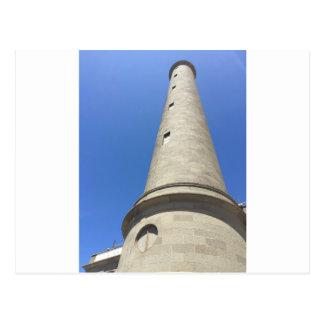 Gran Canaria Lighthouse Postcard