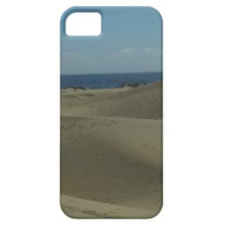 Gran Canaria Sand Dunes iPhone 5 Cases