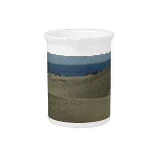 Gran Canaria Sand Dunes Pitcher