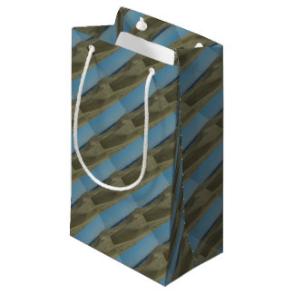 Gran Canaria Sand Dunes Small Gift Bag