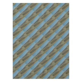 Gran Canaria Sand Dunes Tablecloth