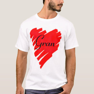 GRAN T-Shirt