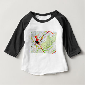 Granada, Spain Baby T-Shirt