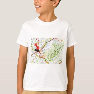 Granada, Spain T-Shirt