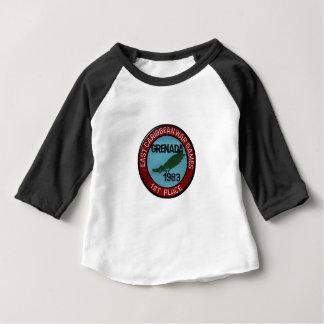 Granada War Game Baby T-Shirt