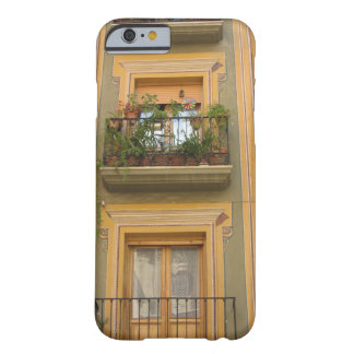 Granada Yellow Window iPhone 6/6s, Barely There Barely There iPhone 6 Case