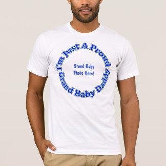 Grand Baby Daddy T-Shirt