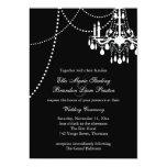 Grand Ballroom Wedding Invitation 3