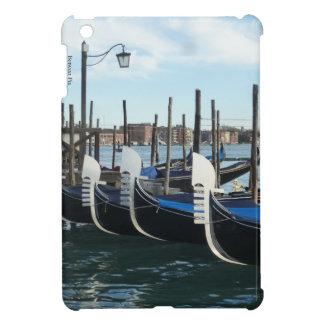 Grand Canal Gondolas Case For The iPad Mini