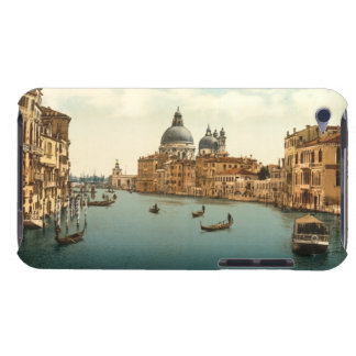 Grand Canal I, Venice, Italy iPod Touch Cover