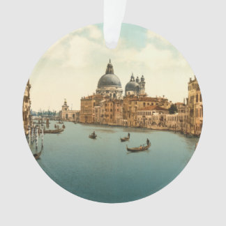 Grand Canal I, Venice, Italy Ornament