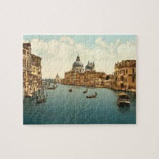Grand Canal I, Venice, Italy Puzzles
