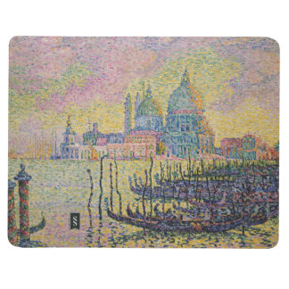 Grand Canal, Venice by Paul Signac Journal
