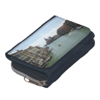 Grand Canal, Venice Coin Purse Wallet