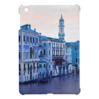 Grand Canal, Venice, Italy Cover For The iPad Mini