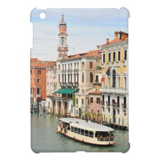 Grand Canal, Venice, Italy iPad Mini Cover