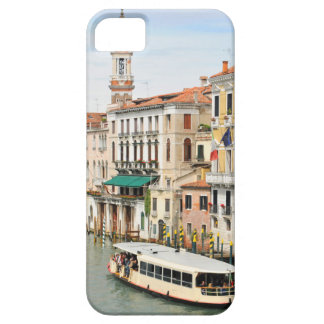 Grand Canal, Venice, Italy iPhone 5 Case